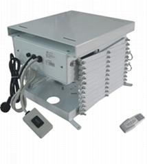 工程投影機電動弔架GM2050