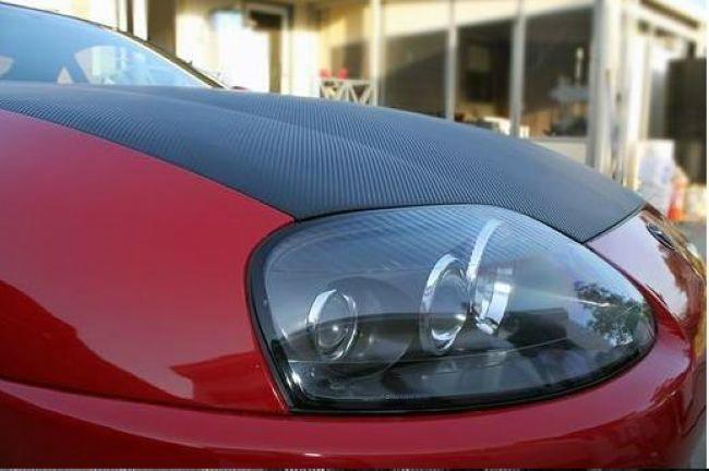 Carbon fiber vinyl car wrap pvc decoration protection - Car exterior decoration accessories ...