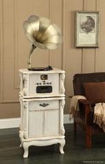 怀旧古典留声机 JD-678