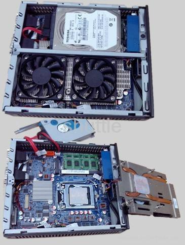 数字标牌电子白板一体机专业播放器工控电脑 2