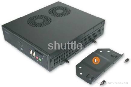 数字标牌电子白板一体机专业播放器工控电脑 5