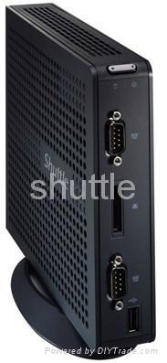 雙高清輸出多媒體數字標牌專用播放器 1