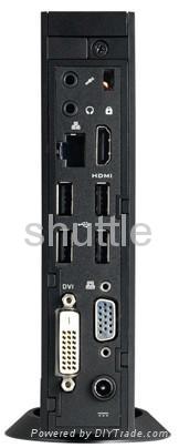 雙高清輸出多媒體數字標牌專用播放器 2