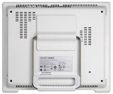 多媒体互动POS系统一体机 4