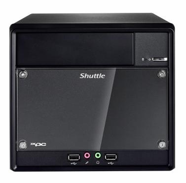 高效能迷你台式电脑 1