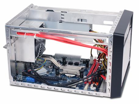 高效能迷你台式电脑 5