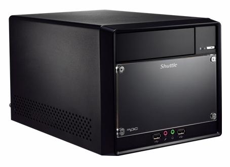 高效能迷你台式电脑 4