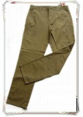 Men's casual cotton pants