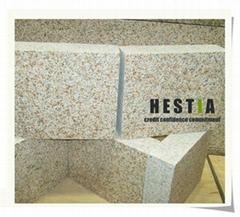 G350 Desert Gold Granite Tiles