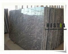 China Juparana Granite Slabs