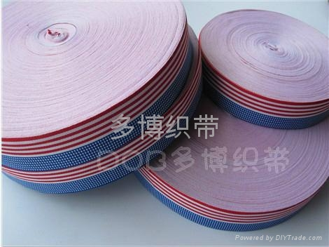 涤纶织带厂 1