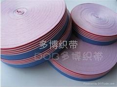 涤纶织带厂