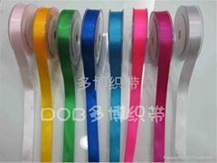 涤纶缎带丝印