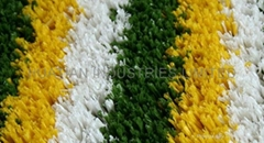 running track lawn,artificial grass,synthetic turf