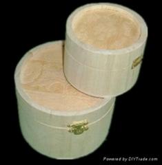Gift box, jewelry box, packing box, wooden box