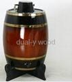 Wine barrel, oak wine barrel 5
