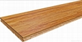 3-ply Eng.Strand Woven Crossed Bamboo core & backing Flooring T&G