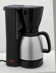 Coffee Maker with 10-12 Cups Coffee