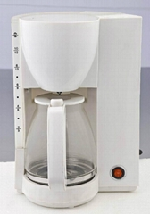 CE,GS,ROHS Certificate Coffee Maker