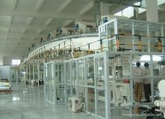 Yiwu Hanma Laser Packaging Material Co.,Ltd