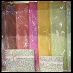 PP glitter decorative film