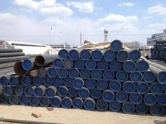Boiler Tube ASME SA-210