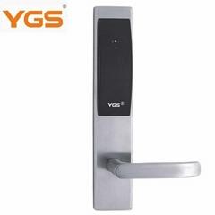 Proximity card lock