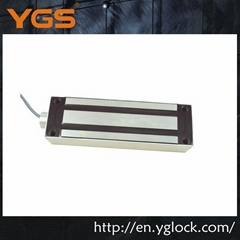Electric magnetic lock