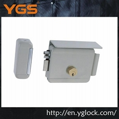 Door lock/security lock/electric lock/rim lock