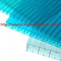 Polycarbonate Sun Sheet 1
