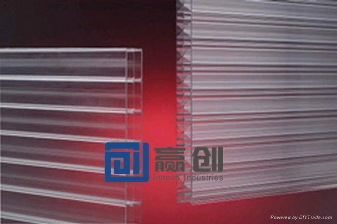 Polycarbonate Greenhouse Panels  5