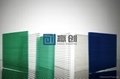 UV-Coated Polycarbonate Hollow Sheet 5