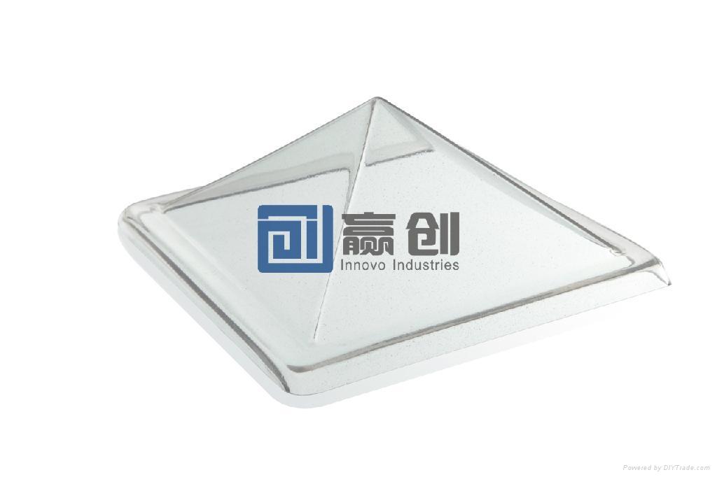 PC Plastic Shelter 1