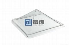 PC Plastic Shelter