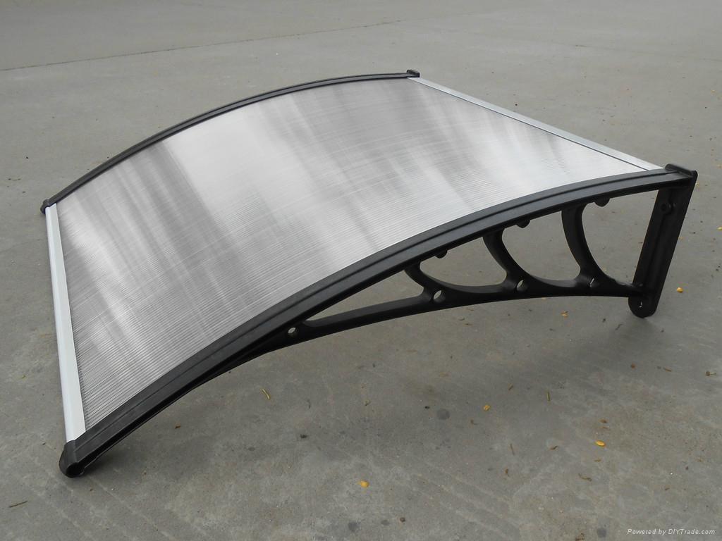Polycarbonate Canopy 2