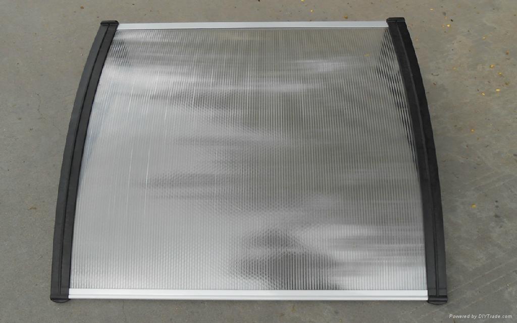 Polycarbonate Canopy 3