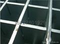 鑫宏钢格板专业生产钢格栅板 4