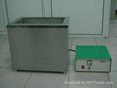 超声波清洗选用博锐增强型超声波清洗机