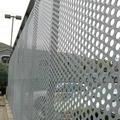 punching hole mesh