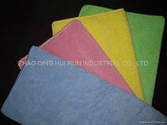microfiber terry cloth