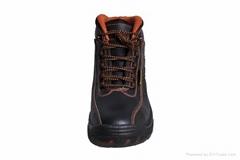 保暖防护鞋