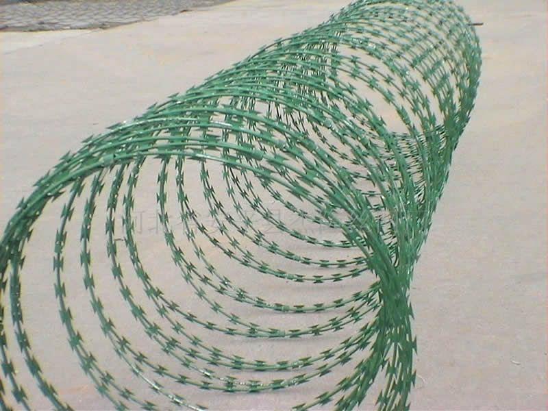 Razor Wire/Concertina Razor Wire/Concertina Wire/Razor Barbed Wire  2