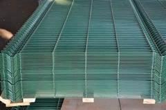 PVC coated mesh panel/curvy mesh panel