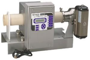 堡壘 管道式 金屬檢測機 1