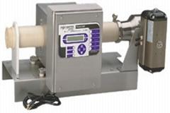 堡壘 管道式 金屬檢測機