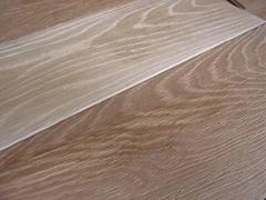 Brushed White Oak, Sophora Flooring