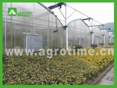 CMA1080modular garden greenhouse