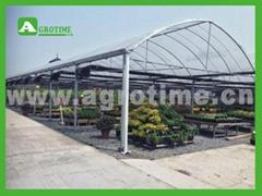 CMY4050Economical Multi-Span Greenhouse