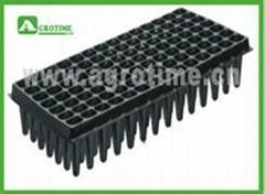 seed trays greenhouse kit