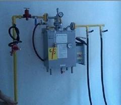 30KG的电热式气化器